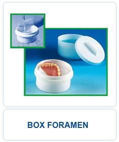 Box Foramen