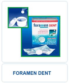Foramen Dent