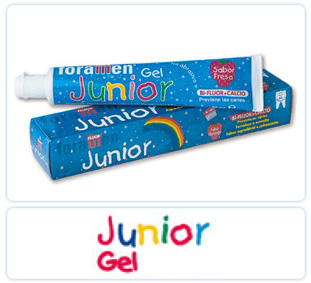 Gel Junior