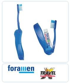 Foramen Travel