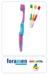 Foramen Infantil 4