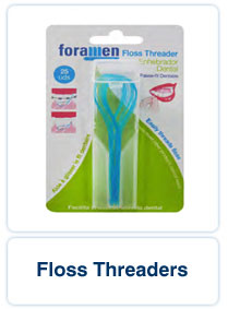 Floss Threaders