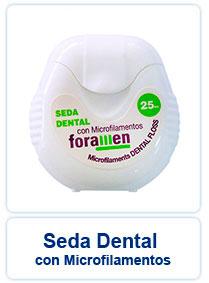Seda Dental con Microfilamentos