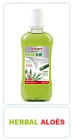 Herbal Aloès