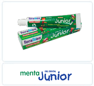 Junior Menta