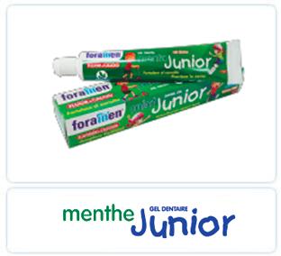 Junior Menthe